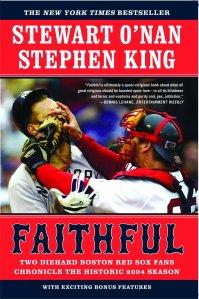Faithful by Stewart O'Nan and Stephen King