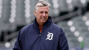 Dave Dombrowski was good but wasn't good enough. (www.latimes.com)