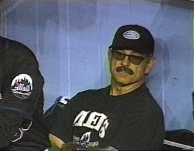The Mets have a proud history of disguising themselves as other people. Just as Bobby Valentine. (www.usatoday.com)