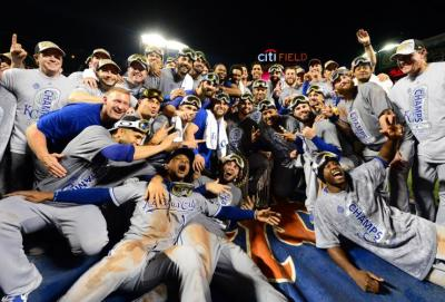 Kansas City Royals, 2015 World Series champions. (www.heraldvoice.com)