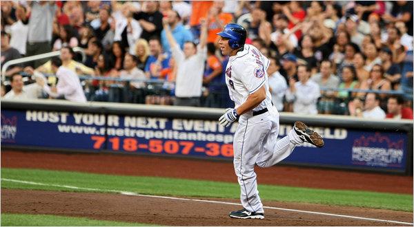 Mike Hessman Mets
